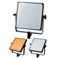LAMPA PANELOWA LED 600 DIOD 5700K na SONY F DIMMER LED-600DS