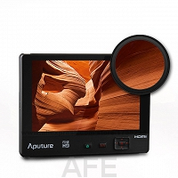 "Monitor poglądowy HDMI 7"" APUTURE VS-1 Full HD FineHD"