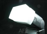 Dyfuzor do lampy Sony HVL-F58AM  F58AM