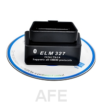 Interfejs ELM 327 Bluetooth mini BT OBD2 z PL GDY